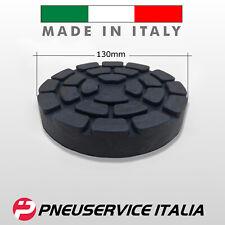 4 pezzi 4 TAMPONI RAVAGLIOLI diametro 125 incastro in VERA GOMMA MADE IN ITALY