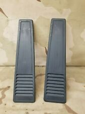 1986-1992 Jeep Comanche MJ Right and Left Side Cab Vent Covers OEM