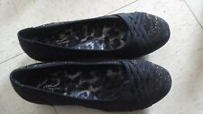 Winny  Kim Rogers shoes size 6.5 my textile fabric
