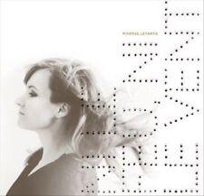 CD Ni Le Feu Ni Le Vent by Maryse Letarte Nov-2010, Disques Artic NEW SEALED
