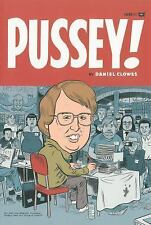 Pussey! Paperback GN