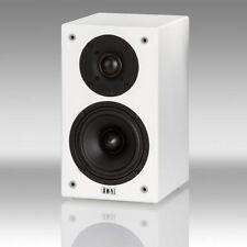 Elac BS72-WHT Surround Speaker - White Matt