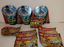 Lego Ninjago Sammlung / Restposten NEU & OVP