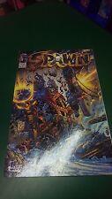 Spawn n.18 - Panini Comics SC60