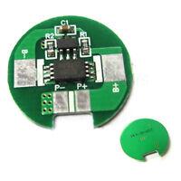 1 pcs PCB for 3.7V 16340 18650 Li-ion Lipo Battery Pack