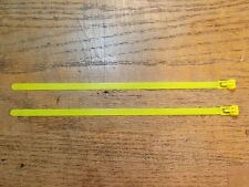 1704KY Battery Strap (Yellow) EF-39 Kyosho Optima Mid Ultima Turbo Optima Lazer