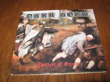 "DARK AGES ""Twilight of Europe"" CD drudkh ildjarn"