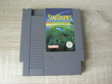 StarTropics (PAL-B) - Nintendo NES