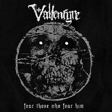 Vallenfyre-Fear Those Who Fear him VINILE LP + CD NUOVO