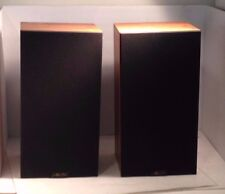 Pair of Snell Acoustics Type KIII Floorstanding Speakers Partially Working AS-IS