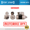 MOTORINO AVVIAMENTO 12 V 0,8 KW FIAT UNO PANDA 127 LANCIA 112 0.9 1.0 220162A