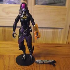 BIG Fish toys-MASS EFFECT tali'zorah Action Figure-VIDEO GAME TOY