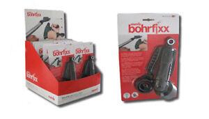 Bohrfixx Bohrstaub Starmixbohrfixx - Bohrstaub - Staubsaugeraufsatz - bohrfix
