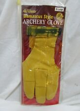 ALLEN Damascus Style Archery Glove XLarge #60533   NEW IN PACKAGE