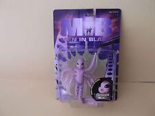 "Men in Black The Movie Redgick JR. 4.5""in PVC Action Figure 1997 Galoob"
