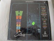 HAWAIIAN STARS Vickie II, Gabby Pahinui, Kaipo Miller, George Kainapau Vinyl LP
