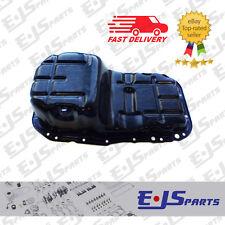 NEW OIL PAN Mitsubishi Lancer 1.6 72KW 2003-> MD371776