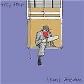TUFF TEEF - I HEART HIROSHIMA - NEW CD
