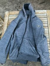 Lazy Rolling Armored Hoodie Size Medium