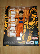 >**SH Figuarts(SHF) Dragonball Ultimate Son Gohan Event Exclusive SDCC 2019