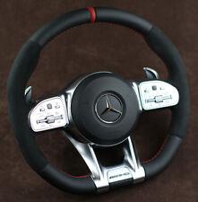 Mercedes steering wheel AMG C238 W205 W213 W238 W257 C118 B247 W290 W217 W167