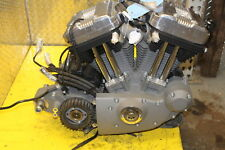 2007 HARLEY-DAVIDSON SPORTSTER 1200 NIGHTSTER XL1200N ENGINE MOTOR N/A MILES