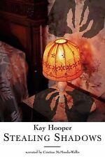 Stealing Shadows (Noah Bishop Psychological Profile Series) by Kay Hooper