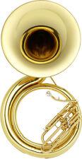 New Jupiter JSP1100 Quantum   BBb Sousaphone Lacquer Best price       no reserve