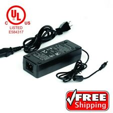 12V DC 8A 8000mA Power Adapter UL Listed E584317 for LED Strip Light/CCTV Camera