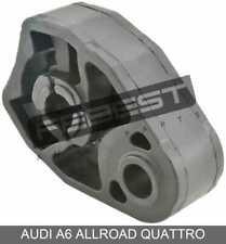 Exhaust Pipe Cushion For Audi A6 Allroad Quattro (2013-)