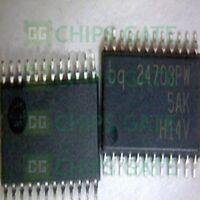 5PCS NEW bq24703PW bq 24703PW SSOP 24pin Power IC Chip