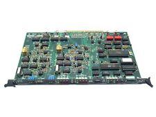Zetron 702 9084l Dual Channel Tone Control Card