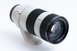 Sony Alpha FE 70-200 mm f4,0 OSS G (SEL70200G) Objektiv