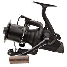 D.a.m rapido SLS DLX 970 FD Lungo Cast pesca con mulinello Big Pit Carpa Barbo grossolana