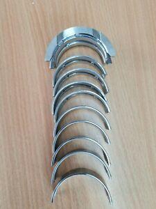 Satz Hauptlager STD passend für Fiat 1,3 MJTD - OE 71732983, 71732988, 46797870