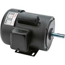 Grizzly H5378 Motor 3/4 HP Single-Phase 3450 RPM TEFC 110V/220V