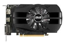 Schede video e grafiche ASUS modello NVIDIA GeForce GTX 1050 per prodotti informatici