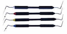 4 Endo Buchanan Hand Plugger Tip Fill Obturation Size # 1 #2  #0 #4