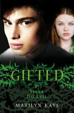 Gifted: Speak No Evil-ExLibrary
