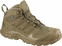 Lowa Elite Light Non Gtx Lightweight Tactical Police