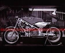 JAWA 350 R67 ( R 67 ) 1969 Fiche Moto 000132