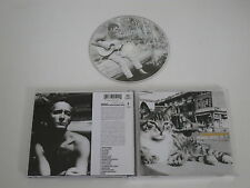 BILLY BRAGG & WILCO / Sirène Avenue vol. II (ELEKTRA 7559-62522-2) CD Album