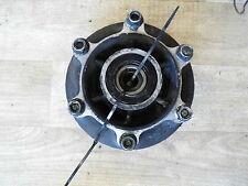 5. Kawasaki GPZ 600 R ZX600 A Chain Wheel Mount SPROCKET + Shock Damper