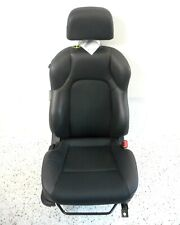 07 08 Hyundai Tiburon Front Passenger Right Seat Manual OEM Cloth & Leather