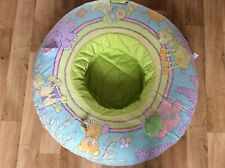 Galt Toys Jungle Play-nest Baby Activity Support Ring Play Nest Mat Sit Me Up