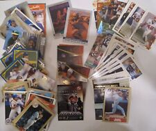 sports trading cards football/baseball/soccer 74? total cards