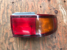 1992 1993 1994 Toyota Camry right passenger tail light lamp 934801-02