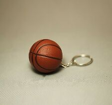Fan Club High Quality Basketball Key Ring KeyChains Pendant Accessories 1pcs