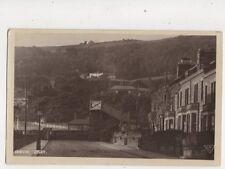 Chevin Otley Yorkshire 1925 RP Postcard Bramley 427b