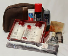 Emirates Business Class Men's Amenity Pack - Brand New Style